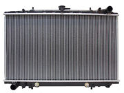 Radiator For Nissan 89-96 300zx Maxima 3.0l V6 Fast Free Shipping Great Quality