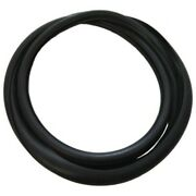 Rear Window Gasket Weatherstrip Seal For Chevrolet / Pontiac All Cars 49-52 1pc