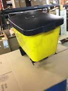 John Deere Ba28959 Planter Insecticide Hopper Box With Lid