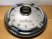 Used - Ashtray Blancpain - Metal - Design By Benoit Flach Convergences