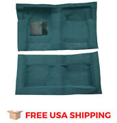 Fits 1965-1967 Ford Galaxie 2dr Convertible Auto Loop Carpet Free Shipping