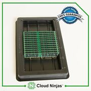 384gb 12x32gb Pc4-19200t-l Ddr4 Load Reduced Memory For Dell Poweredge R630 Xl