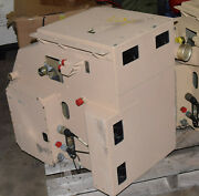 Military Armored Mrap Truck Ahu-box 171373005c Ac Hvac Air Handler And Conditioner