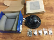 Ge Security Mv1502-lp Multi View Dome 2cam 2.5,4,6, High Resolution Color Camera