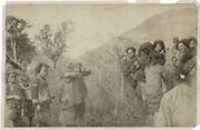 C.1880and039s Photo China Canton Country Folk