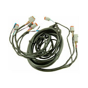 Evinrude/johnson New Systemcheck 15ft Main Modular Wiring Harness/cable 0176340