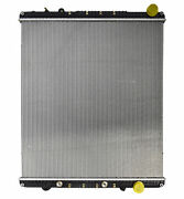 Radiator For Freightliner Columbia Cascadia Fre68pa