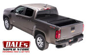 Bakflip G2 Folding Tonneau Cover For 1993-2004 Chevrolet S-10 W/ 7and0396 Bed