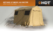 Easy And Fast 5 Min Set Up Base-x 103 Military Army Tent Shelter Carport 15x10and039
