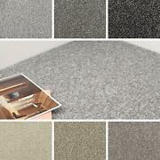 Carpet Cheap Budget Saxony Carpet 4m And 5m Lounge Bedroom Carpets Only Andpound6.49