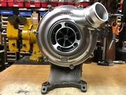 2015 To Date 6.7 Ford Powerstroke Upgrade Turbocharger