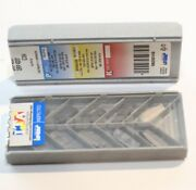 Grip 4020y Ic354 Iscar 10 Inserts Factory Pack