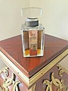 Carven Ma Griffe Vintage Parfum 8 0z One Owner Seal Intact Stored With Care