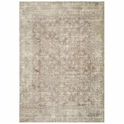 Loloi Revere 9and0396 X 12and0395 Rug In Lilac
