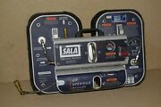 Dbi Sala Self Contained Vacuum Anchor System Model 2200046