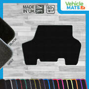Custom Tailored Fit Tractor Mats, New Holland Tm 2000-2007