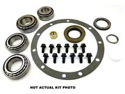 1963 1964 Buick Riviera Wildcat Rear End Rebuild Kit / Axle Bearings And Seals