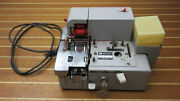 Pitney Bowes 5460 Semi Automatic Meter Mailing Machine For Parts Or Repair