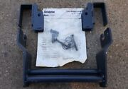 Oem Simplicity Broadmoor Landlord Tractor Front Weight Carrier Kit 1693443 New