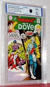 The Hawk And The Dove Vol. 1 1, 1968, Dc, Rsg Graded 8.9 Midwest Comic Grading