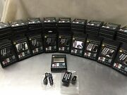 Wow, One Lot Of 100, Fm Transmitter And Remote Control For Iphone 3gs/4g/4s And Ipod
