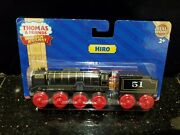 Thomas And Friends Wooden Railway Hiro Double Caboose Train New Sealed Package