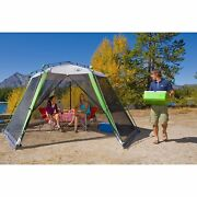 Bug Tent Mosquito Large Canopy House Screen Room Camping Outdoor Concert Shelter
