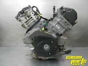 Used Can Am Outlander 650 Engine Long Block Charging System 420066022