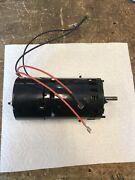 Nos New Fasco Shaded Pole Motor 115v 60hz. 3000 Rpm 1.5 Amps 1 Phase