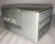 Millipore Wafergard Filter Wgfg06wc1 F Inline Gas Filter / New / 1/4 O-ring