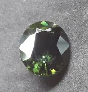 20.05 Ct. Aigs Certified Natural Unheated Green Tourmaline