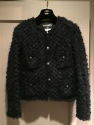 Mint Ultimate Iconic 4 Pocket Mohair Jacket Very Rare And Hard To Find
