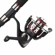 Fishing Pole Rod Reel Combo Spinner 6and039 Fish Boat River Ball Bearing 140/6lb