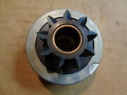 New Genuine Yamaha Starter Over Run Clutch For Some 81-91 Sleds And Generators