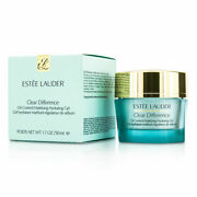 Estee Lauder Clear Difference Oil Control / Mattifying Hydrating Gel 1.7 Ounce