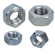 New Metric Hex Nuts Din934 M2 To M64 Steel With Zinc Finish Free Shipping