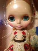 Neo Blythe Denizens Of The Lake Eleanor The Forest Dancer Anniversary Ems