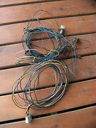 1970 Dodge Challenger Taillight Wiring Harness 71 72 73 74
