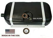 1948-1951 Willys Jeepster Gas Tank