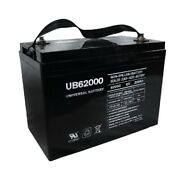New Upg Ub62000 6v 200ah Group 27 Replacement Battery For Firstpower Lfp6200