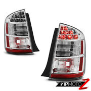 New Style For 04-09 Toyota Prius Rear Light Parking Tail Lamp Set Assembly L+r