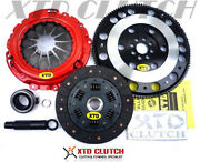 Stage 2 Clutch And Flywheel Kit 2002 2003 2004 2005 2006 2007 Civic Si 2.0l