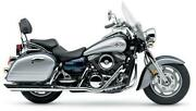 Cobra For Kawasaki Boulevard Exhausts Complete System 4167sd