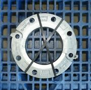 Victaulic Style 741 Vic-flange Galvanized Flange Adapter 6-741 6 With E-gasket
