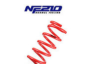 Tanabe Sustec Nf210 Springs For Toyota Vellfire Anh25w Anh25wnk