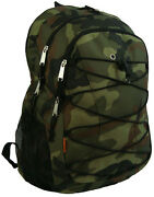 Wholesale 19andrdquo Camouflage Backpack School Bookbag Military Daypack Army Bag Lm187