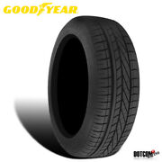 1 X New Goodyear Excellence 245/40r20 99y Grand Touring Summer Tire