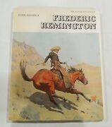 Frederic Remington By Peter Hassrick 1975 Paperback