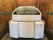 Mpm Up3000/a Ultraprint 3000 Series Stencil Printer - For Parts Not Working