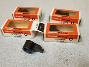 Vintage Lot Of 4 Delco Remy Gm Rotora-400nos Part In Box